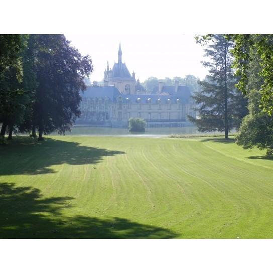 Domaine du Château de Chantilly