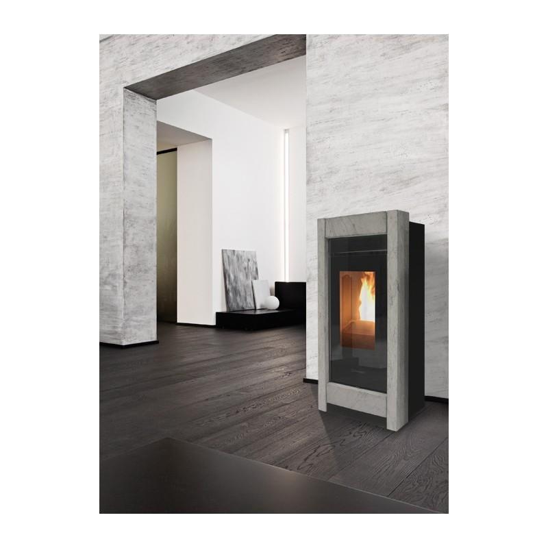 po le italien thermorossi mod le aromy. Black Bedroom Furniture Sets. Home Design Ideas