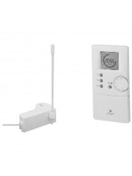 Accessoires Frisquet TRADITION: régulation d'ambiance radio