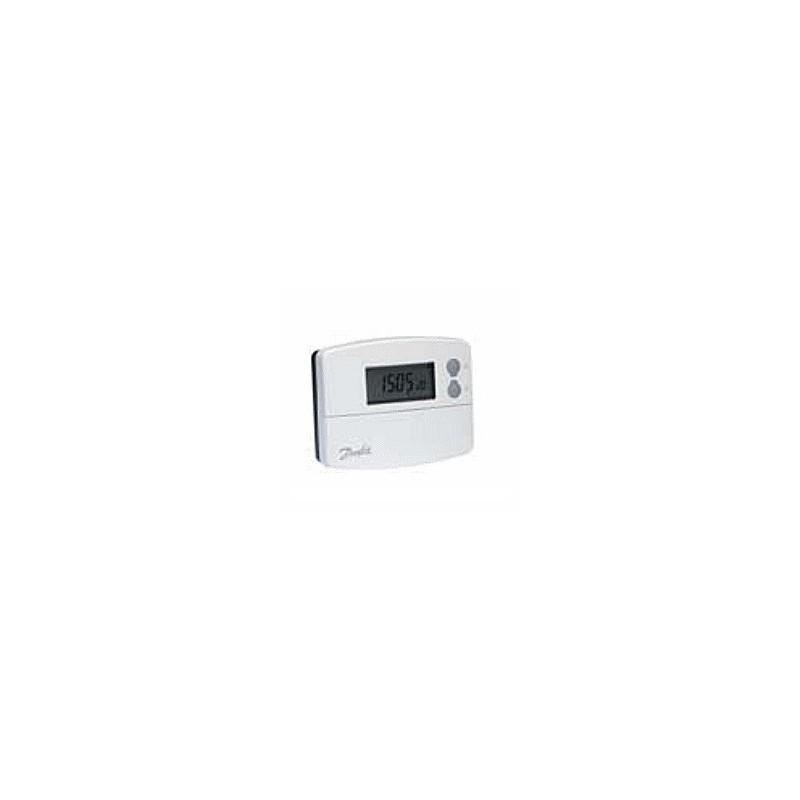 thermostat d 39 ambiance filaire pour chaudi re frisquet tradition. Black Bedroom Furniture Sets. Home Design Ideas
