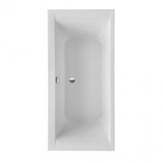 Baignoire droite pronfonde, 1700 à 1900 cm