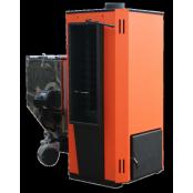 Chaudière à bois déchiqueté Air pulsé 25 kW