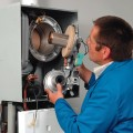 Contrat annuel d'entretien de chaudière GAZ TRANQUILLITÉ