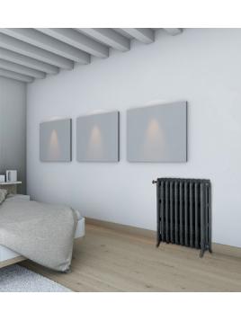 radiateur evolution chauffage. Black Bedroom Furniture Sets. Home Design Ideas