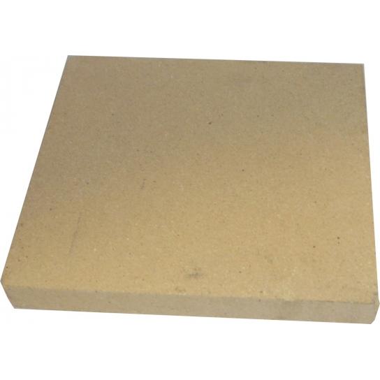 Brique réfractaire pour chaudière bois bûche Vigas