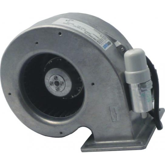 Ventilateur EBM pour chaudière Vigas bois bûche