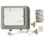 MODULE H VISIO Frisquet avec thermostat d'ambiance