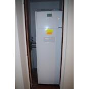 Installation gaz chaudière Frisquet PRESTIGE Visio Condens 20kW avec UPEC 80L