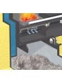 Chaudière à granulés Froling PE1 Pellet