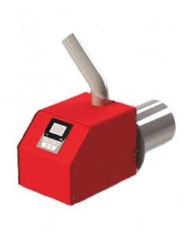 Brûleur PELL ECO New Energie Système 35 kW