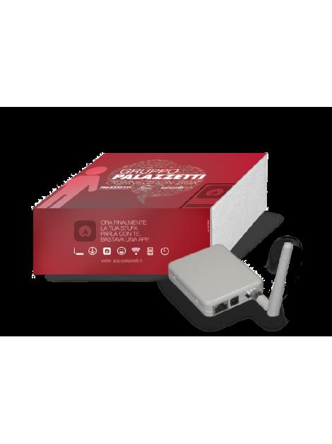 Palazzetti box de connexion wifi