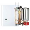 Chaudiere FRISQUET Hydroconfort Condensation Visio avec ballon intégré