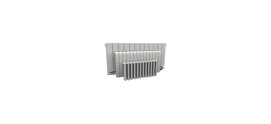 Radiateur basse temperature atlantic stunning radiateur - Radiateur basse temperature fonte ...